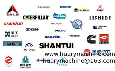 SHANDONG HUARY MACHINERY&TRADE Co.LIMITED