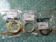 China LIUGONG LG922D excavator track adjuster  seal kit factory