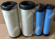 China XCMG excavator parts ,  803172059   P822858  air filter,   XE40 air filter factory