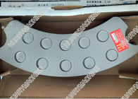 LIUGONG wheel loader  parts, 35c0025 brake lining