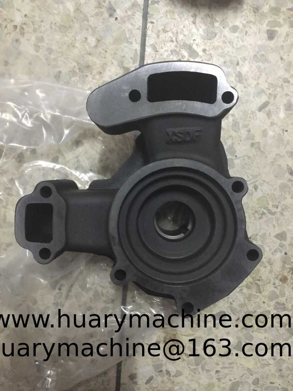 ZF 0750132143 0750 132 143 gear pump for 4WG200 gear box