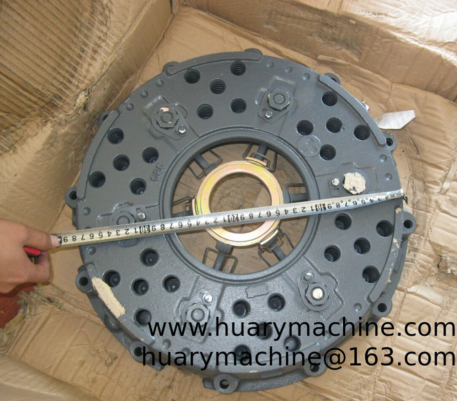 CLUTCH COVER FOR ZOOMLIAN QY16H CRANE