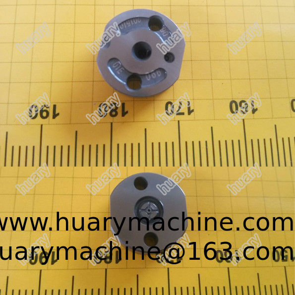 Denso Injector Control Valve, Valve Plate