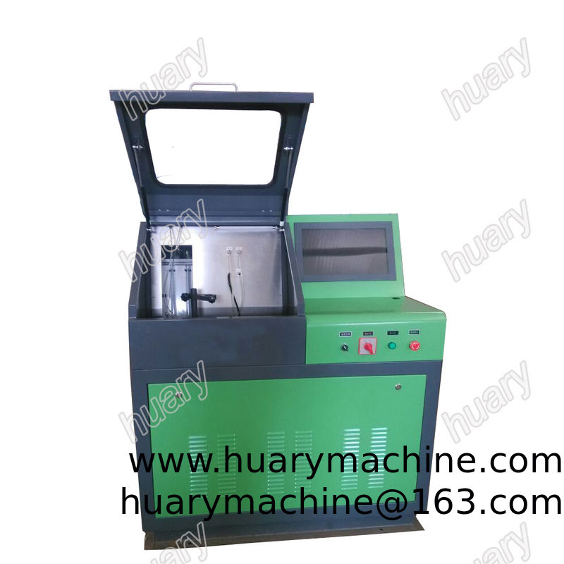 CRI-710 Common rail injector test bench