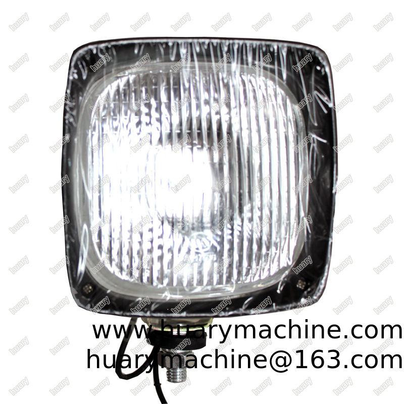 XCMG Truck Crane QY25K-II QY25K5-I QY25K5A 24V CAT50 (24V) Work Light 803500022