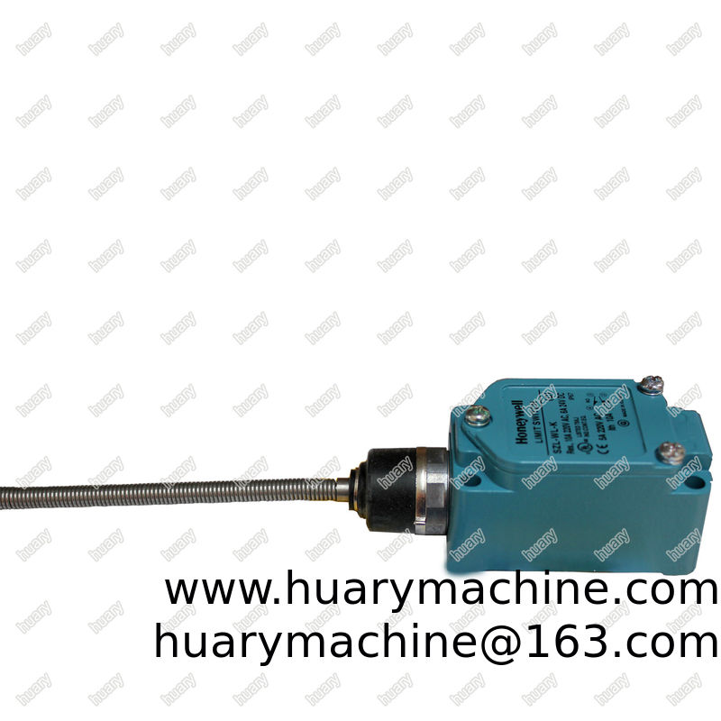 XCMG Truck Crane  cross switch  803602386  Honeywell SZL-WL-K