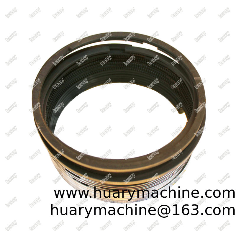 XCMG crane spare parts    6CL280-2 piston ring    BJ000309