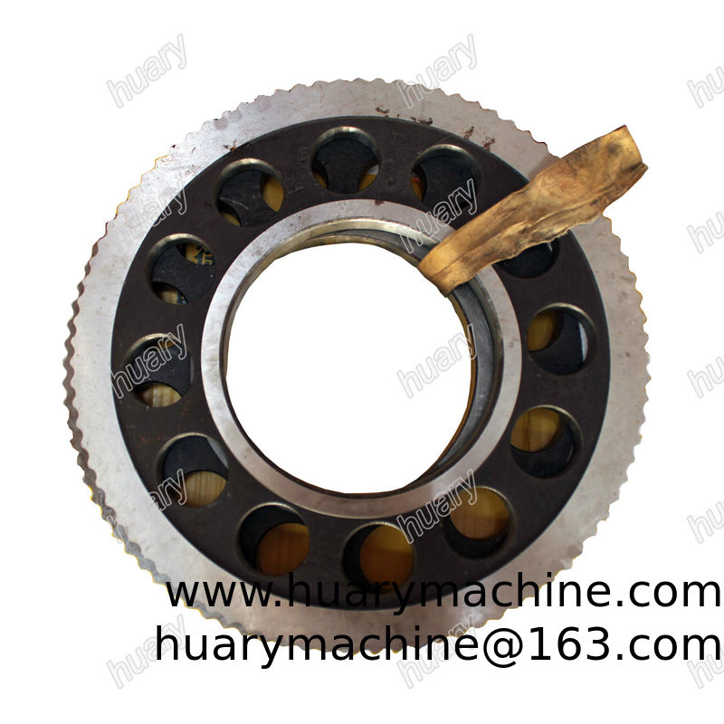 XCMG crane QY16 spare parts BJ000073 GFB bearing Slewing reducer swinging plate