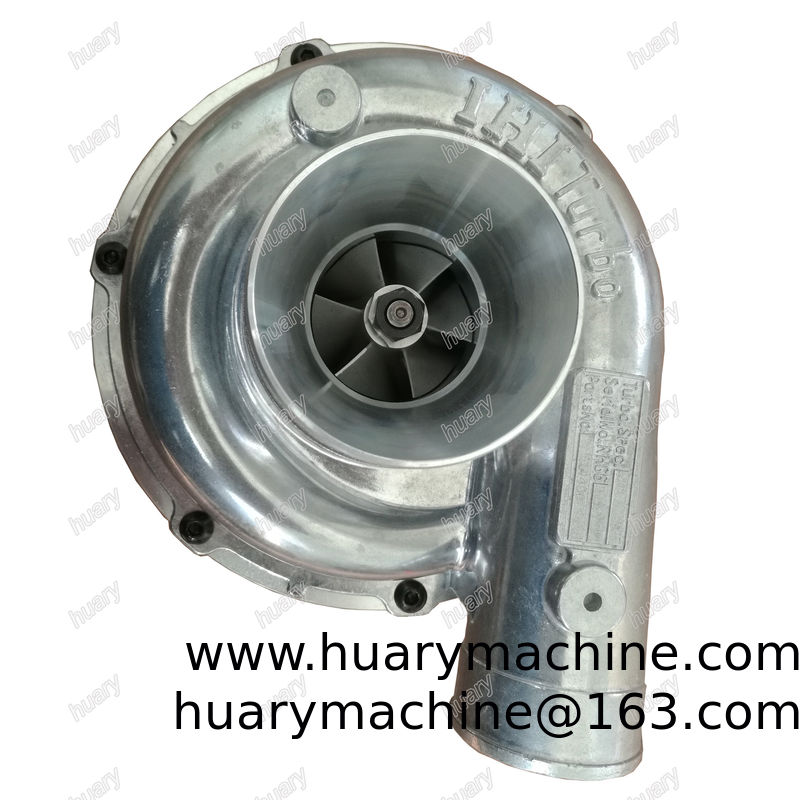 Excavator EX200-6 6BG1T, 114400-3890 VA570019 Turbocharger