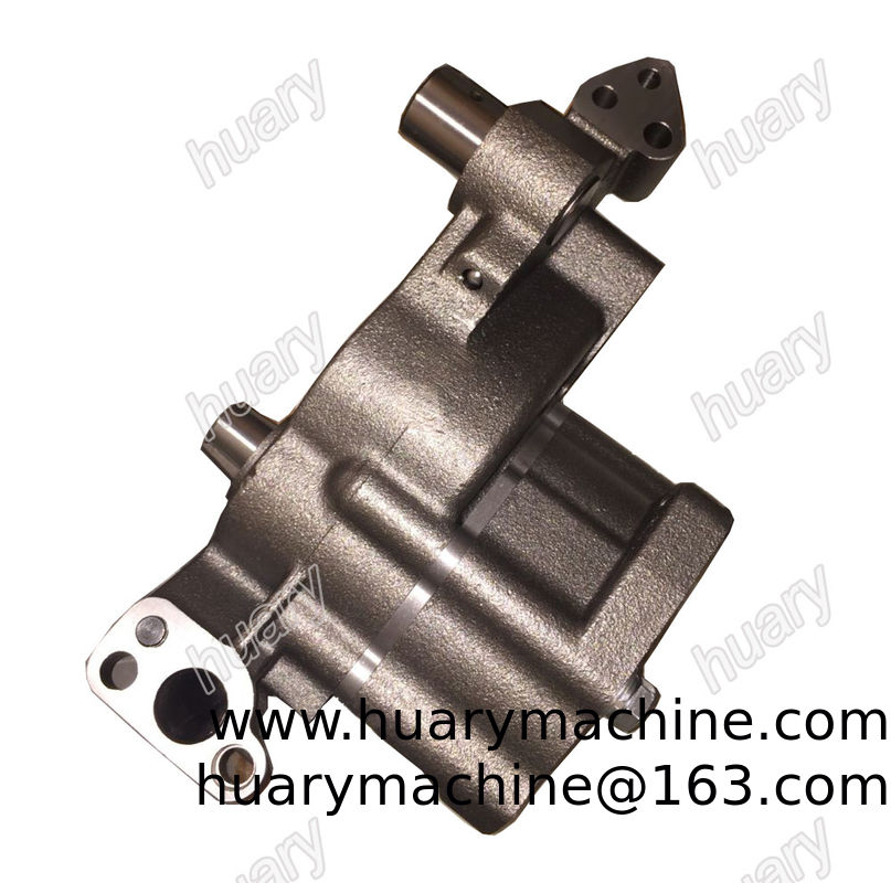 Shangchai C6121 Diesel engine part, C15AB-4W2448+A Oil Pump