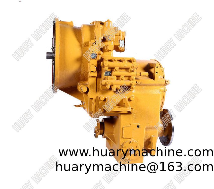 SDLG Wheel loader parts, LG953 Wheel loader transmission