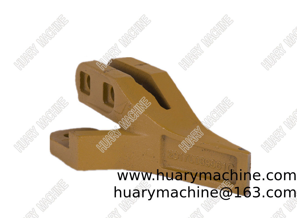 SDLG Wheel loader parts,  LG933 LG936 LG938 LG946L Parts,    29170036961 Right side bucket teeth
