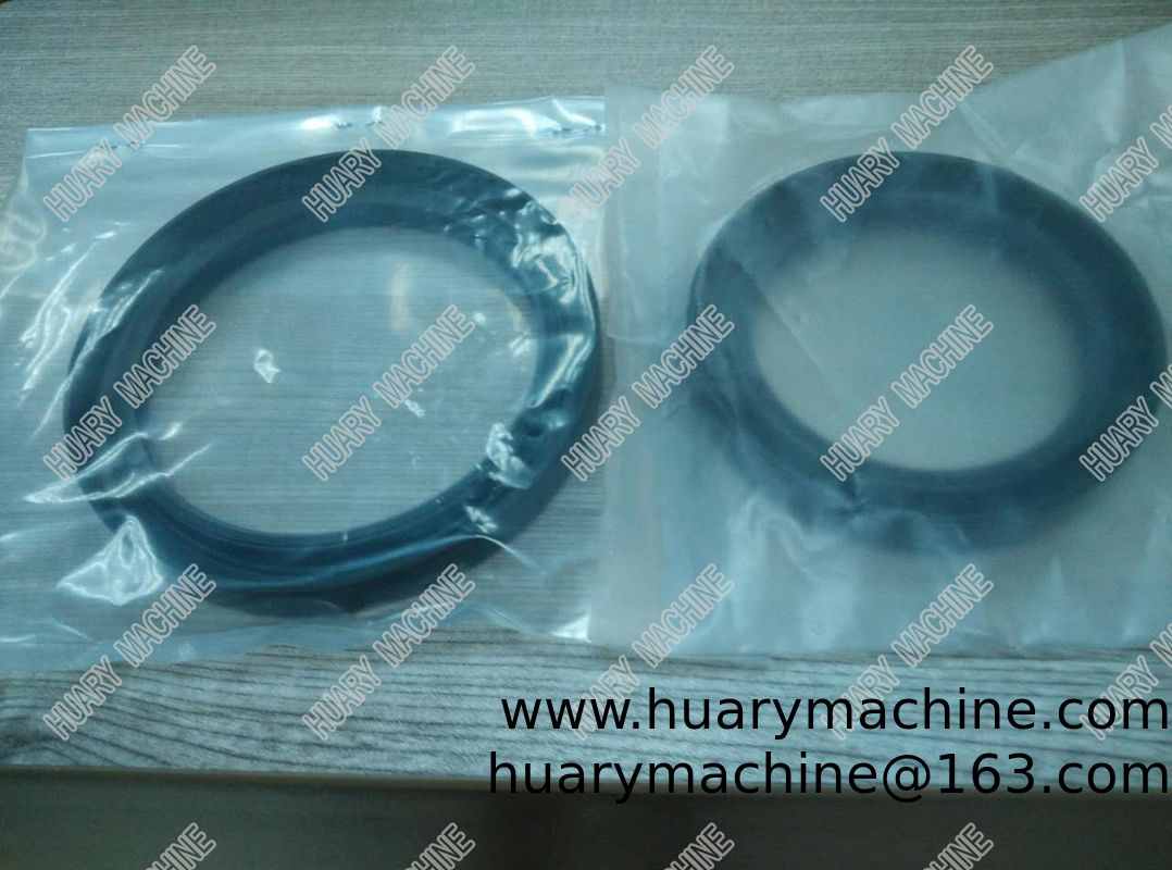 Mitsubishi engine parts, MITSUBISHI S4S/S6S Oil Seal, 34407-11090  crankshaft rear oil seal