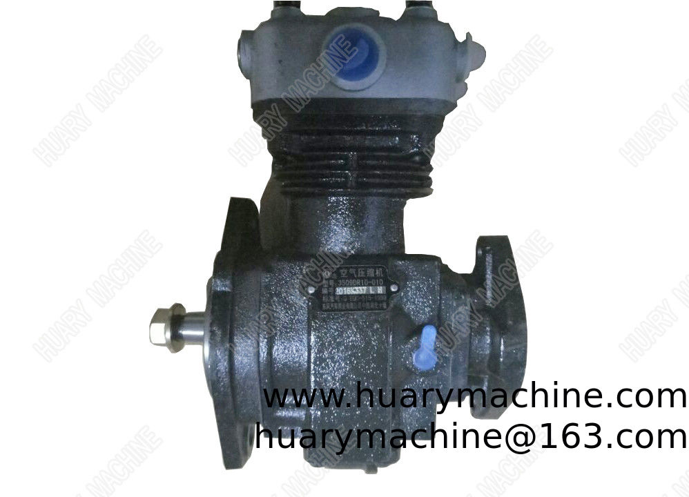 Dongfeng cummins 6BT engine 3509DR10-010 air compressor