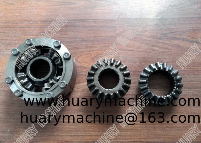 XCMG crane parts , 75202215 differential ,   QY25 crane differential, QY50 crane differential