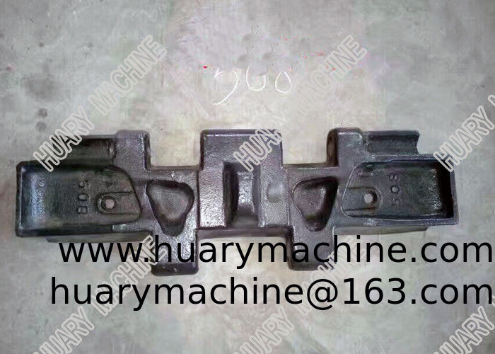 NIPPON SHARYO crawler crane parts, DH500 Chain plate