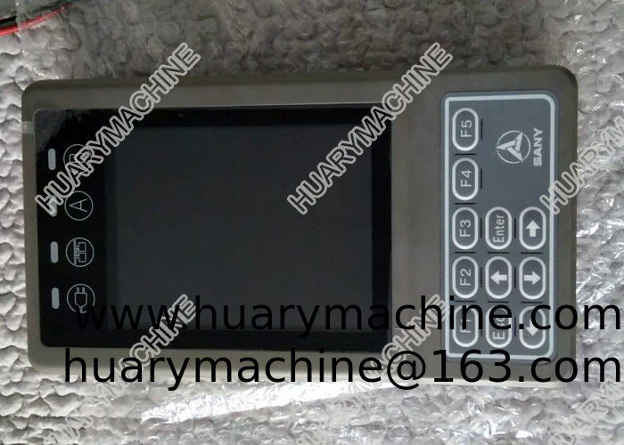 Sany excavator parts, 11888261 monitor, dis-player, sany SY215C-9 displayer