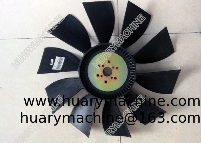 XCMG Wheel loader parts, T64406010 fan, ZL30G fan