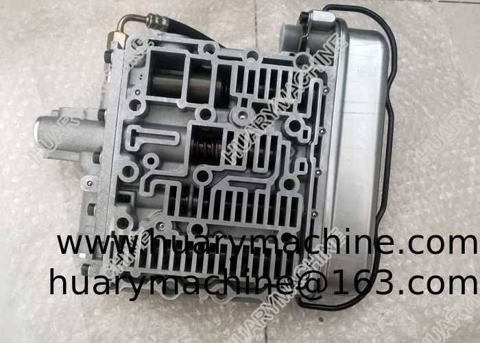 ZF Transmission parts, 4644159347 4644 159 347 control valve, gearshift system
