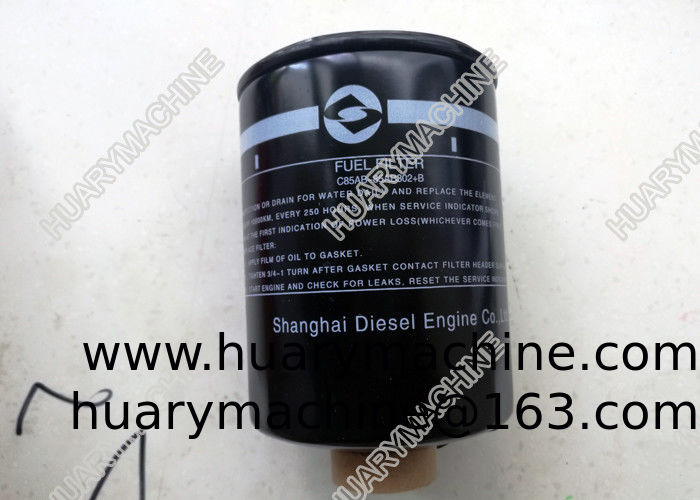 SHANGCHAI engine parts,C85AB-85AB302+B  fuel filter