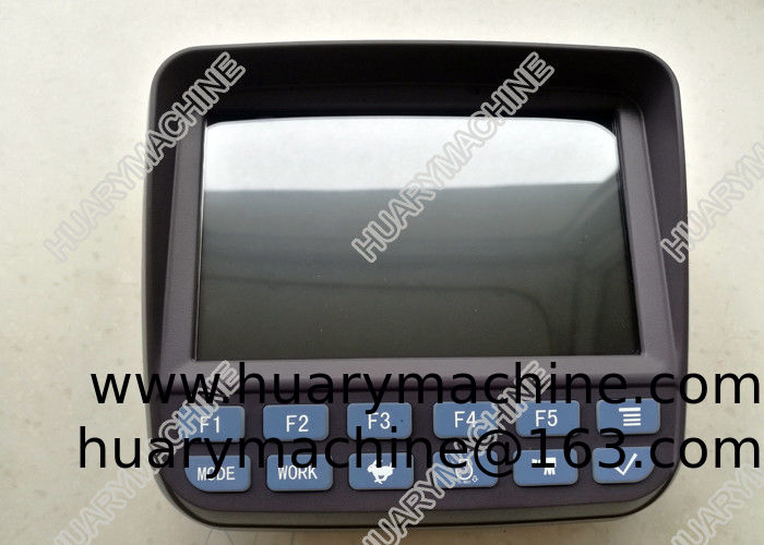 XCMG Excavator parts, 803538162 monitor unit, control monitor
