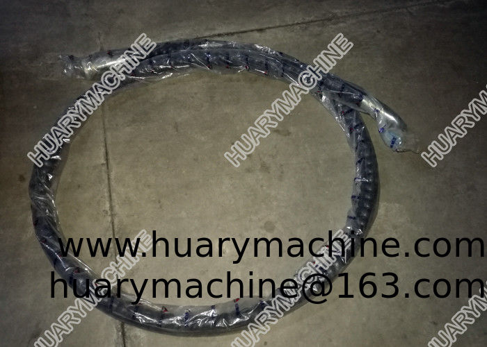 SDLG Wheel loader parts, 29030016271 oil hose assy, LG958 oil assy