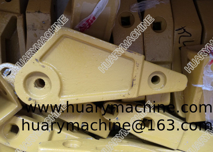 XCMG Wheel loader parts, 251903321 left bucket tooth, 251903322 right bucket tooth