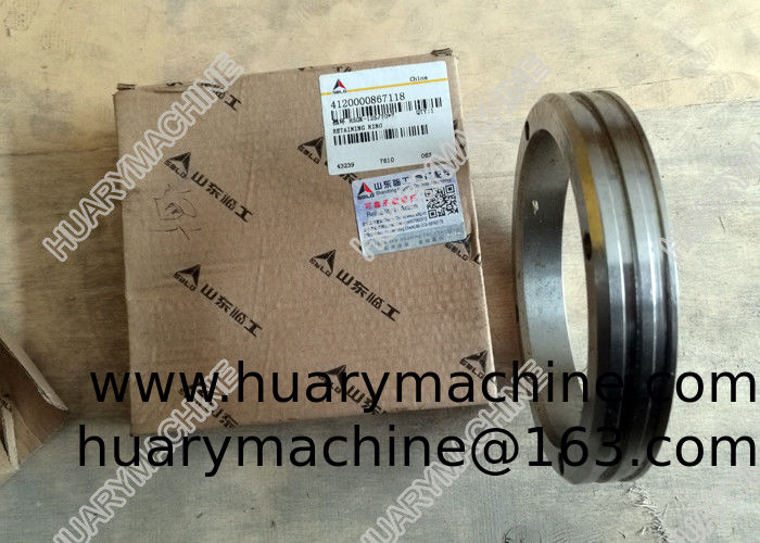 SDLG Wheel loader parts, 4120000867118 retaining ring