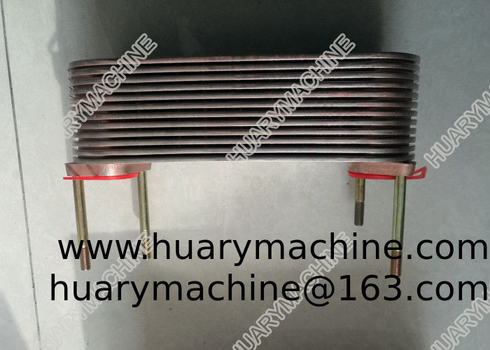 SHANGCHAI engine parts, D18-002-30+A OIL COOLER