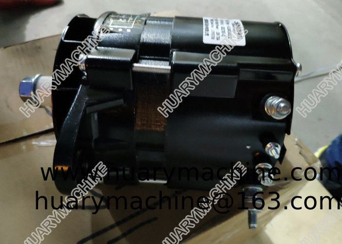 SHANGCHAI engine parts, C00017067+02 Alternator