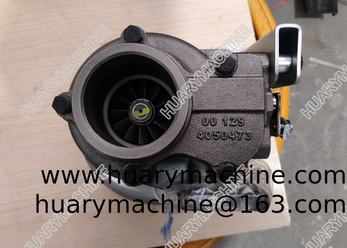CUMMINS engine parts, 2834798 2834799 turbocharger,6BT engine turbo