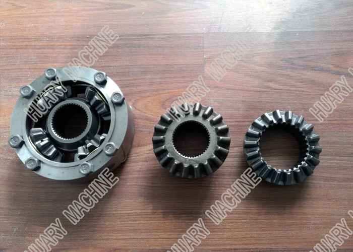 XCMG crane parts , 75202215 differential , QY25 crane differential