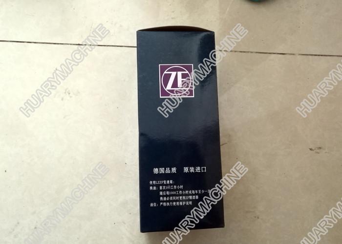 ZF transmission parts, 0750 131 053 oil filter, WG180 oil filter