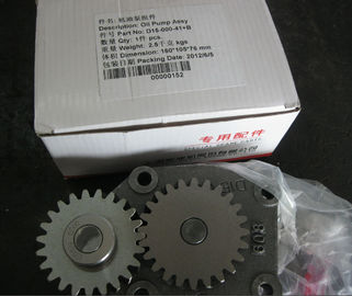 China D15-000-41 oil pump for SHANGCHAI ENGINE C6121 factory