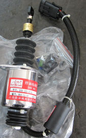 China D59-105-22+A shut off solenoid 24V factory