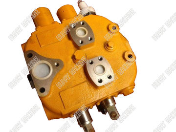 China SDLG Wheel loader parts,  DF32  spool monoblock valve, multiple directional control valve factory