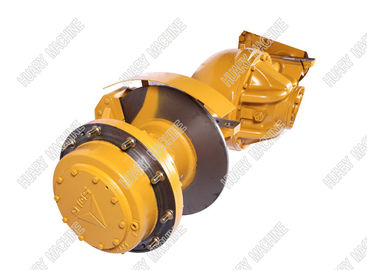 China SDLG Wheel loader parts,  LG938L Parts, 29070012981   A507A  Drive Axle assy factory