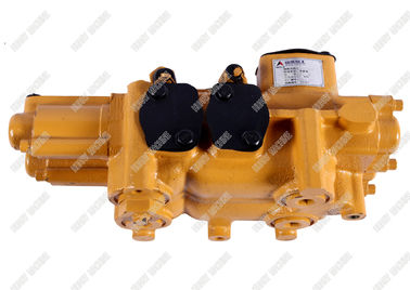 China SDLG Wheel loader parts,   LG968/956 Parts,   4120000413   D32-18 Control valve factory