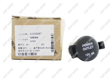 China SDLG Wheel loader  parts,   11210347 Socket factory