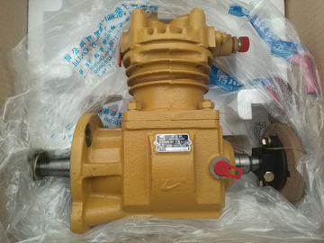 China YUCHAI engine parts, 630-3509100A air compressor  for YC6J125, XIAGONG936 factory