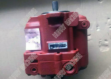 China XCMG excavator parts ,  803007135 plunger pump, Nachi-Fujikoshi  pump factory