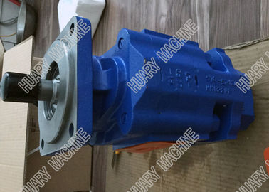 China XCMG wheel loader parts ,  803004079 double pump, gear pump for ZL50G factory
