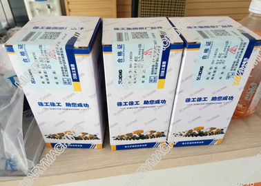 China XCMG Wheel loader parts, 860114930 250200144 oil filter, torque converter filter factory