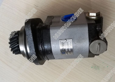 China XCMG crane parts ,  803000458 QC25/13-XZA steering gear, steering pump for QY50K distributor