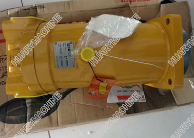 China XCMG crawler crane part, 803000232 travel motor, swing motor for QUY50 factory
