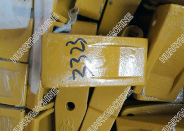China XCMG Wheel loader parts, 251903323 bucket tooth for LW300. Z3G.11.8I-5 distributor