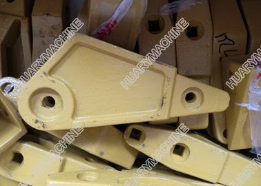 China XCMG Wheel loader parts, 251903321 left bucket tooth, 251903322 right bucket tooth distributor
