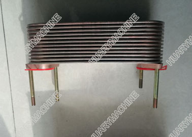 China SHANGCHAI engine parts, D18-002-30+A OIL COOLER distributor