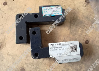 China XCMG Horizontal directional drilling parts, 425500126 4100128 support distributor