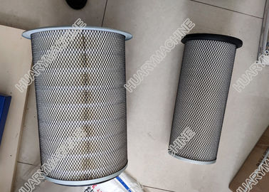China SHANTUI bulldozer parts, 6127-81-7412T air filter distributor